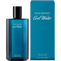 Perfume Cool Water Eau De Toilette Masculino Davidoff