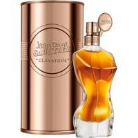 Classique Essence De Parfum Jean Paul Gaultier - Perfume Feminino Eau De Parfum 30 Ml