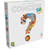 Concept Kids - Jogo De Tabuleiro - Galapagos