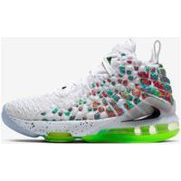 Tênis Nike Lebron 17 Infantil
