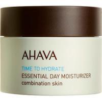 Hidratante Facial Ahava - Essential Day Moisturizer For Combination Skin 50Ml - Unissex-Incolor