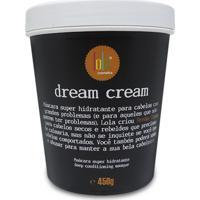 Máscara Super Hidratante Lola Cosmetics Dream Cream 450G