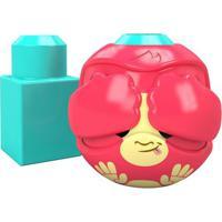 Blocos De Montar - Mega Bloks - Peek A Blocks - Macaquinho - Fisher-Price