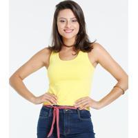 Blusa Feminina Nadador Básica Marisa