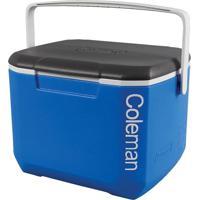Caixa Térmica 16 Qt 15,1 Litros Com Alça Confortável - Coleman