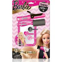 Barbie Hairstylist Blister Sortido - Br810 Br810