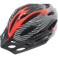 Capacete High One Para Ciclismo Tamanho G Mv263 Hocap0006