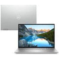 Notebook 2 Em 1 Dell Inspiron 5406-M20S 14 Touch 11A Geracao Intel Core I5 8Gb 256Gb Ssd Windows 10 Mcafee