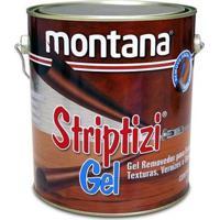 Removedor Gel Striptizi 3,6L - Montana - Montana