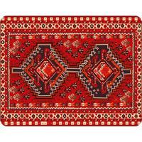 Tapete Love Decor Sala Wevans Persian Carpet Único