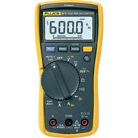 Multímetro Digital 3 ½ Dígitos True-Rms Com Tecnologia Voltalert Fluke-117