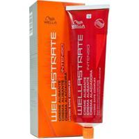 Creme Alisante Wella Professionals Wellastrate Intenso 126,3G - Unissex-Incolor