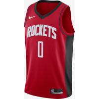 Regata Nike Russell Westbrook Rockets Icon Edition Masculina