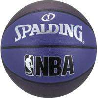Bola De Basquete Spalding Pearl 7 - Roxo