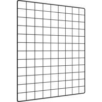 Memory Board L3 Store Quadro De Fotos Preto - 65Cm X 45Cm + 6 Mini Prendedores