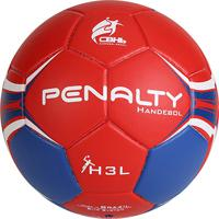 Netshoes  Bola Penalty Handebol H3L Ultra Fusion Vii - Unissex 8c2416097d2f7