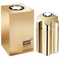 Perfume Montblanc Emblem Absolu Masculino Eau De Toilette   Montblanc   100Ml