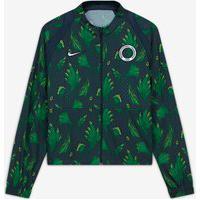 Jaqueta Nike Nigeria Feminina