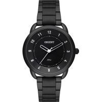 Relógio Orient Neo Vintage Feminino - Fpss0005 G2Px