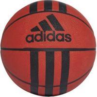 Bola Basquete Adidas 3Stripes - Masculino