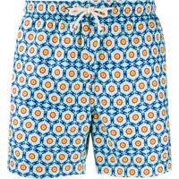 Peninsula Swimwear Short De Natação Ischia M1 - Azul