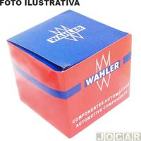 Válvula Termostática - Wahler - Palio/Uno/Doblo 2000 Em Diante - Cada (Unidade) - 410090.088