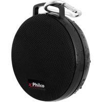 Speaker Extreme Mp3/Mp4 Preto 5W Rms Philco Bivolt Pbs04Bt