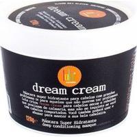 Máscara Super Hidratante Lola Dream Cream 120G - Feminino-Incolor