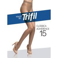 Meia Calça Feminina Trifil Fio 15