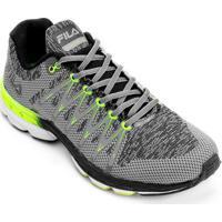 f8abe23681e Netshoes  Tênis Fila Lightness Masculino - Masculino