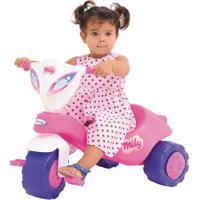 Triciclo Mily Rosa Xalingo