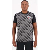 Camisa São Paulo Rain - Masculino