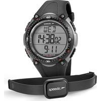 Monitor Cardíaco Speedo Jest 80565G0Epnp - Masculino