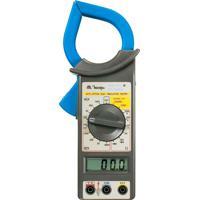 Alicate Amperímetro Digital Minipa 3200A - Azul/Cinza Azul/Cinza