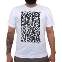 Klevs - Camiseta Clássica Masculina