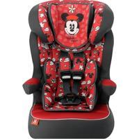 Cadeira Para Auto De 9 À 36 Kg - Imax Sp - Minnie Mouse - Team Tex - Disney - Feminino