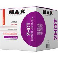 2Hot 360G - Power Grape - Max Titanium