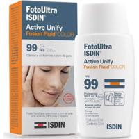 Isdin Active Unify Fusion Fluid Color Fps 99.