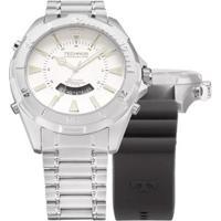 Kit Relógio Masculino Technos T205Fx1B