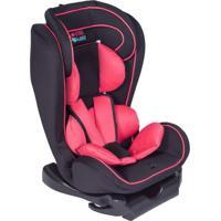 Cadeira Bebê Auto Confort Reclinável 0 A 36Kg Star Baby Rosa