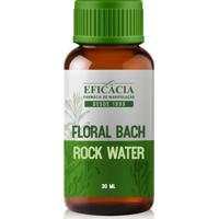 Floral De Bach Rock Water - 30 Ml