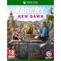 Jogo Far Cry New Dawn - Xbox One - Unissex