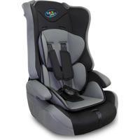 Cadeira Para Auto 9 À 36 Kg Cisney Preta