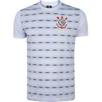 Camiseta Do Corinthians Masculina Xps Prime 20