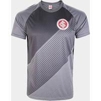 Camisa Internacional Sublimation Masculina - Masculino