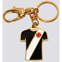 Chaveiro Vasco Camisa Dourada