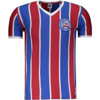 Camisa Bahia 1988 Listrada Masculina - Masculino