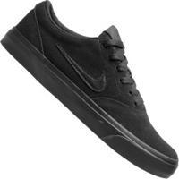 Tênis Nike Sb Charge Suede - Masculino - Preto