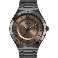 Relógio Technos Steel Masculino - Masculino
