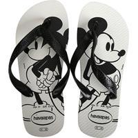 Sandália Infantil Havaianas Top Disney Cf - Unissex